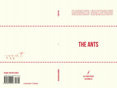 The Ants - Cover